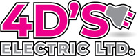 4D's Electric LTD.