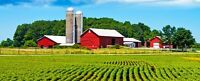 FARM PROPERTY NEED A MORTGAGE? CALL NOW!