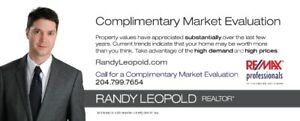 Free Home Market Evaluation