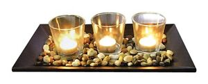 FOR SALE IN STRATHROY - Glass Votive Sets
