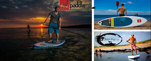 Red Paddle Co Stand UP Paddle Boards SUP