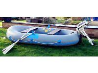 Sovereign Campari dinghy