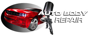 Auto Body Repair Located in Woodstock CHEAP Reliable Service