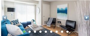 2 bedroom Apartment for Sublet
