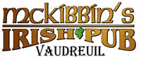 Mckibbin's Irish Pub Vaudreuil is Looking for Experienced Cooks