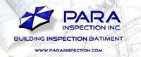 Inspecteur batiment - inspection résidentielle