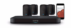 Ooma Office With 4 Linx - New In Box - Free Shipping