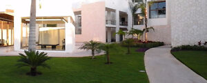 Lovely Penthouse fully furnished for sale, Riviera Maya, Mexico