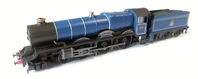 GWR 4-6-0 No. 6023 King Edward II - UK 1930 OO - 1/76 (L)