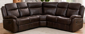 ❤️💫THE AMAZING ROMA RECLINERS SUITES ON HUGE DISCOUNT💫❤️