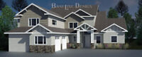 Custom House Plan Design Services