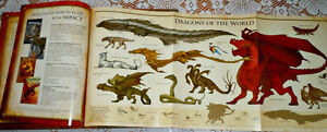 Dracopedia - Guide to Drawing the Dragons of the World Kitchener / Waterloo Kitchener Area image 9
