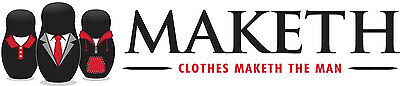 Maketh Menswear