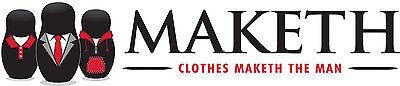 Maketh Menswear