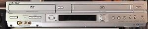Samsung VCR Video Cassette Recorder VHS Player Stanhope Gardens Blacktown Area Preview