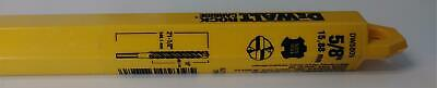 Dewalt Dw5809 58 X 16 X 21-12 Sds Max 4 Cutter Rotary Hammer Drill Bit