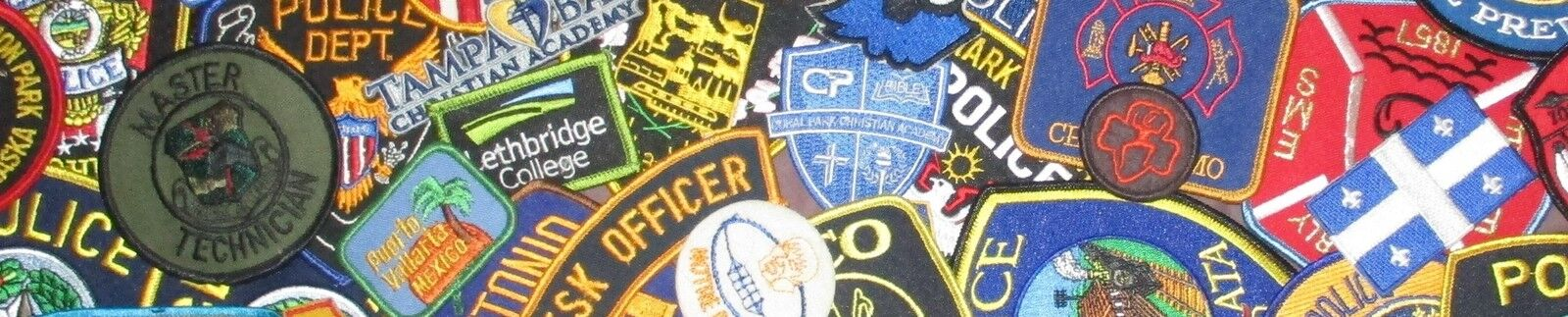 Beaumont Patches