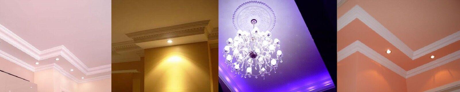 Villa Cornice- Decorative Mouldings