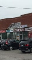 Office Space for Lease inside Lawyers Office Just $450