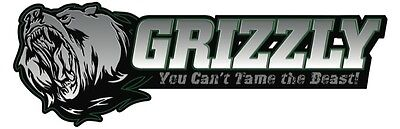 yamaha grizzly logo - photo #22
