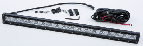 OPEN TRAIL SINGLE ROW LED LIGHT BAR 29.5 INCH 5W BULBS HML-B1090 COMBO