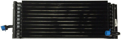 At360781 Hydraulic Oil Cooler For John Deere 318d 320d Skid Steer Loaders