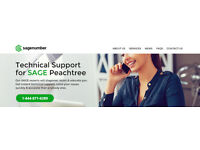 Sage Support Number - Call 1844 871 6289