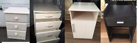 CHEST OF DRAVERS STORAGE CABINET TV STAND FREE DELIVERY IN LIVERPOOL