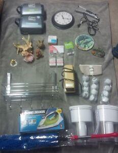 multi items