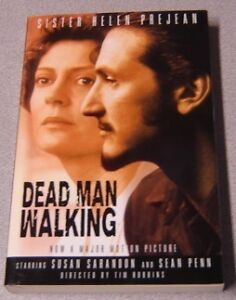 Dead man walking book signed