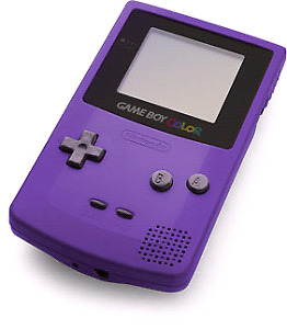 Looking to purchase a gameboy or gameboy advance w games
