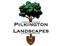Landscape Gardener in Chorley/Bolton/Preston and the surrounding areas.