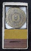 Masonic Bronze