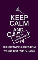 The Cleaning Ladies