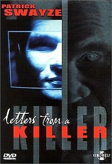 Letters from a Killer von David Carson | DVD | Zustand gut