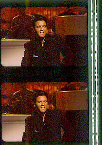 "FS: 1962 Elvis Presley ""Girls, Girls, Girls"" 35mm Film Cels"
