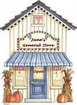 Jane's General Store