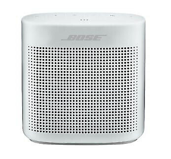 ALTAVOZ INALAMBRICO BOSE SOUNDLINK COLOR II BLANCO