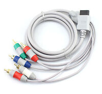 Brand New Nintendo Wii / Wii U Component Cables