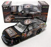 2011 NASCAR Diecast 1 64