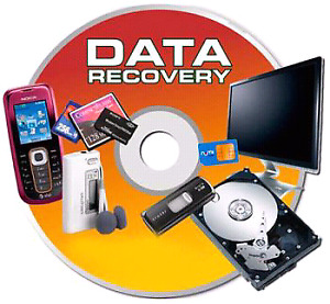 Data recovery - memory cards, usb flashdrives, ext/int harddrive