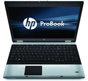 HP Probook 6455B 4GB RAM Windows 10 Office 2013 Pro