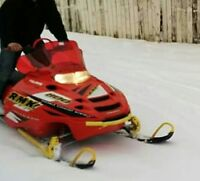 Priced to sell Sled