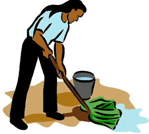PROFESSIONAL & RELIABLE COMMERCIAL CLEANING: LICENSED & BONDED Edmonton Edmonton Area image 3