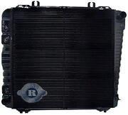 Motorhome Radiator