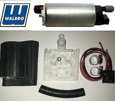 WALBRO GSS342 GSS341 255LPH High Pressure Racing Intank Electric Fuel Pump