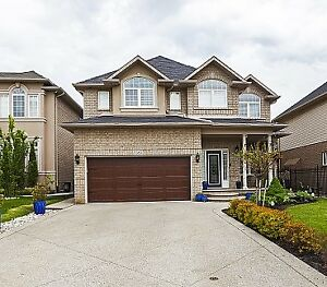 Beautiful Detached Family House for Sale-Ancaster-4+1BR