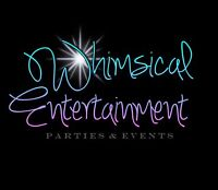 Whimsical Entertainment Needs Party Assistants!