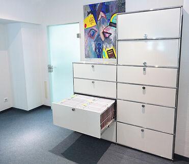 Document Storage Solution