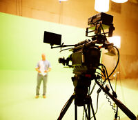 Professional Videographer, Video Editor, promotional videos